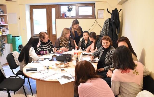 armenia volunteering internship avc