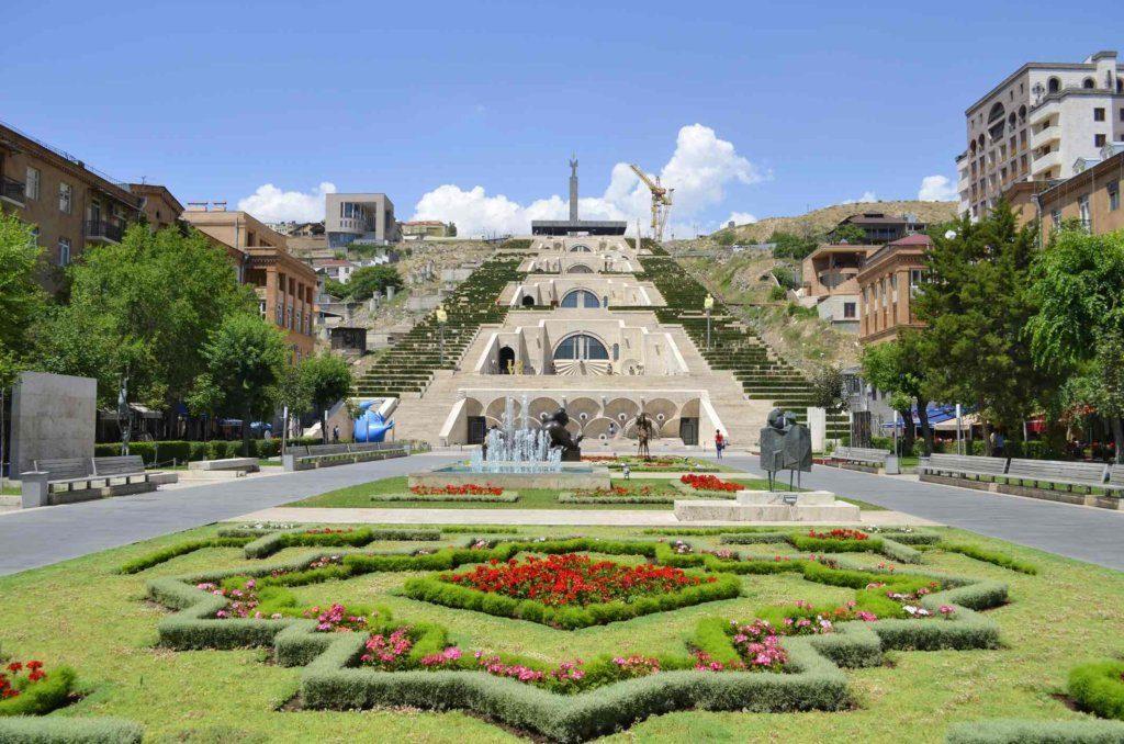 Armenia AVC
