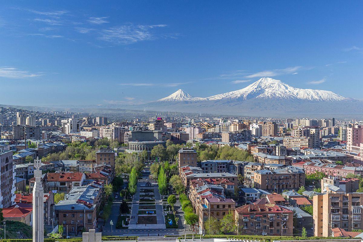 yerevan, travel, armenia, volunteering